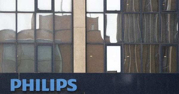 Philips откажется отпроизводства бытовой техники