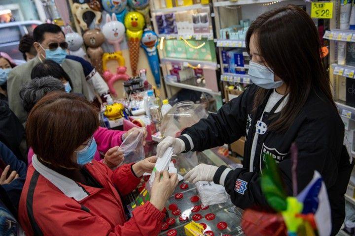 Власти Пекина оштрафуют аптеку на $436 тыс. за повышение цен
