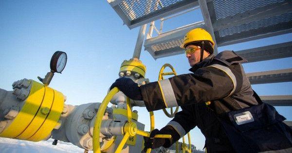 «Роснефть» планирует нарастить добычу газа