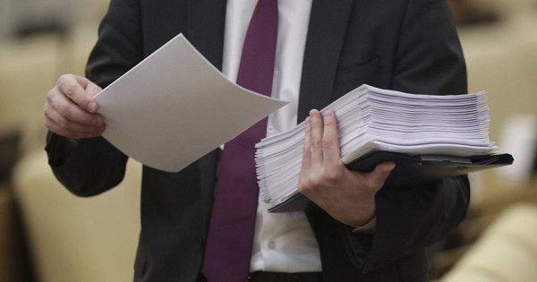 Внесен пакет законопроектов опокупке Правительством акций Сбербанка
