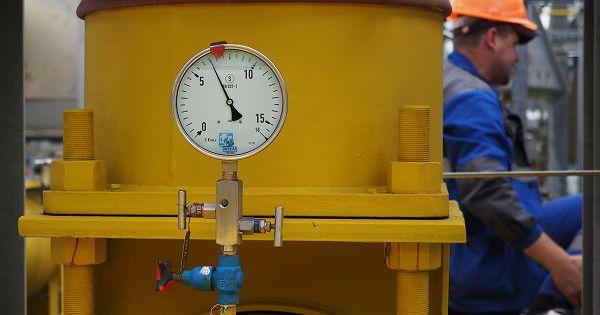 Турция сократила закупки уГазпрома