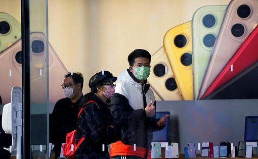 Apple предупредила опадении прибыли из-закоронавируса