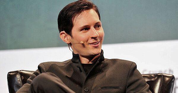 Павел Дуров ликвидировал двесвои организации вВеликобритании