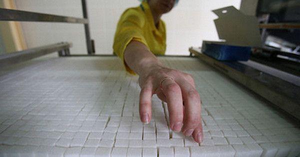 Российские сахарные заводы оказались подугрозой закрытия