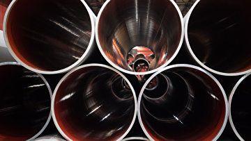 DieWelt (Германия): вгазовой войне Газпром взялся заагрессивное оружие