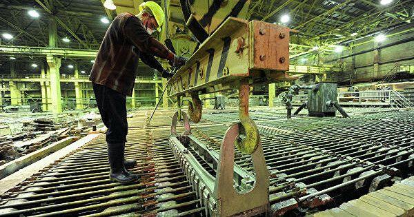 Украина ударит пороссийской стали