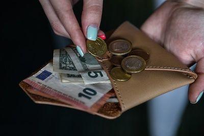 Курс евро превысил 74руб