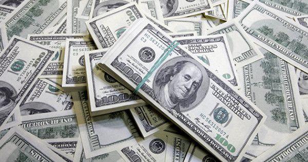 ЦБРФнарастил долю доллара изолота врезервах на30сентября