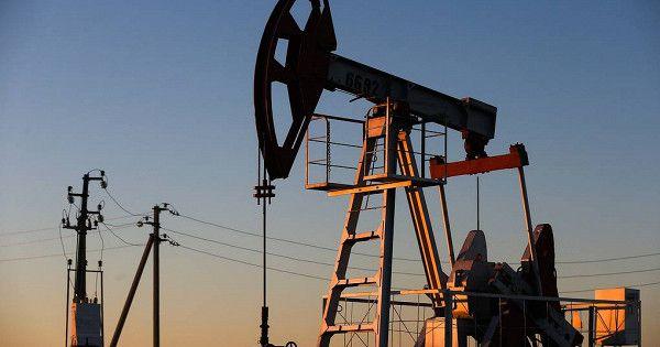 Добыча нефти вРоссии вмарте снизилась на0,1%