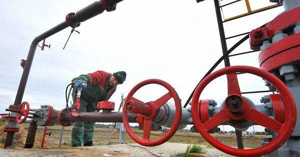 ВБеларуси раскрыли условия поставки российской нефти вапреле