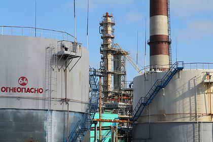 Белоруссия оценила российскую нефть вчетыре доллара забаррель