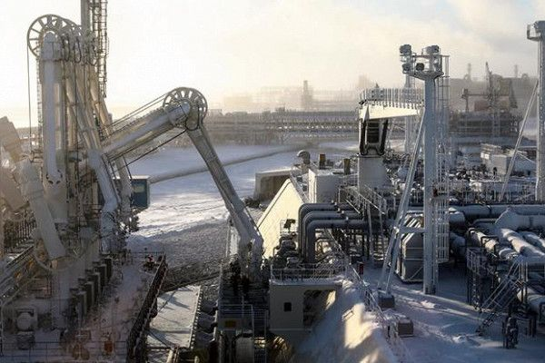 Москва открывает второй газовый фронт вЕвропе
