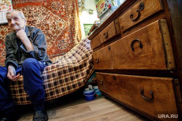 Будущие российские пенсионеры потеряли миллиард