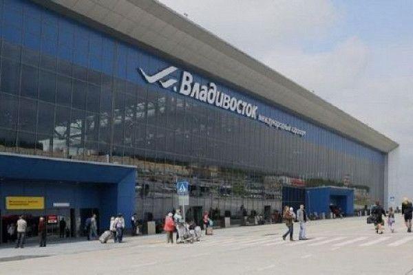 Прибыль аэропорта Владивостока в2019 г. взлетела в2,5раза