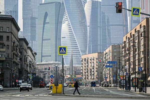Власти Москвы компенсируют бизнесу часть расходов поаренде